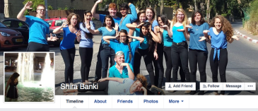 Banki'is FB page