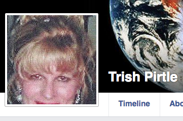 TRISH PIRTLE