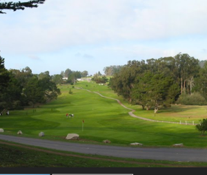 Morro Bay Golf Club to Host Hate Group