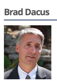 Brad Dacus
