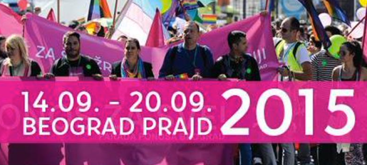 Belgrade Pride 2