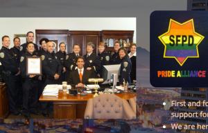 SFPD Pride Alliance