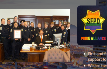 SFPD Pride Alliance