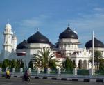 Indonesia Banda Aceh mosque