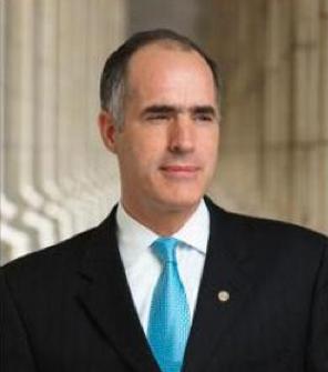 Senator Bob Casey