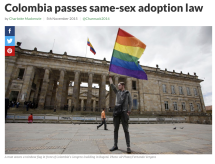 Colombia adoption