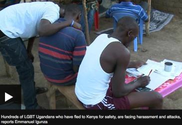 BBC Kakuma Kelvin
