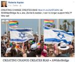 ROBERTA KAPLAN ISRAEL TASK FORCE