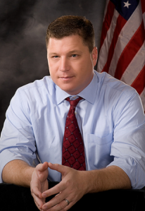 Jeff Brandes, Republican