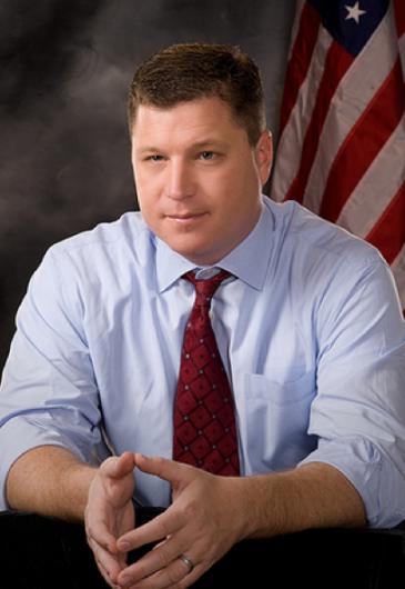 Jeff Brandes, Republican