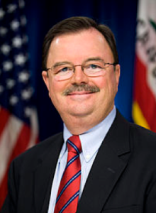 Rich Gordon, CA Assemblymember