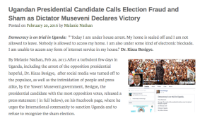https://oblogdeeoblogda.me/2016/02/20/ugandan-presidential-candidate-calls-election-fraud-and-sham-as-dictator-museveni-declares-victory/