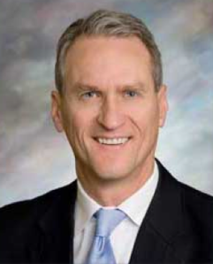 Governor Daugaard SD