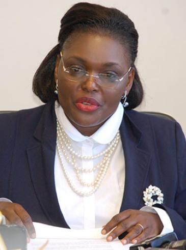 Constitutional Court Uganda | Lady Justice Catherine K. Bamugemereire