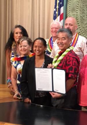 Trans Hawaii Civil Beat
