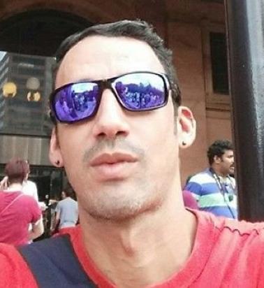 Eric Ivan Ortiz-Rivera, 36 Orlando