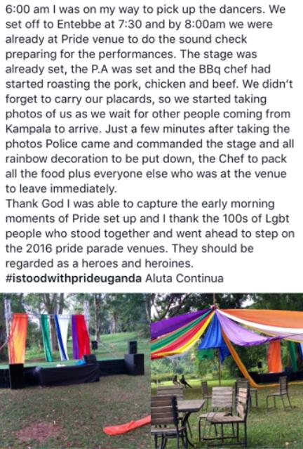 uganda pride 2016