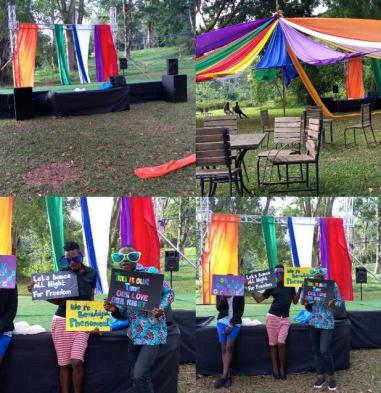 Pride UG 2016