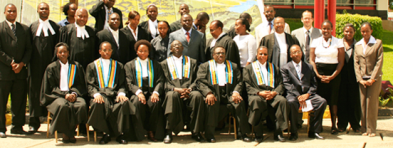 East African Court