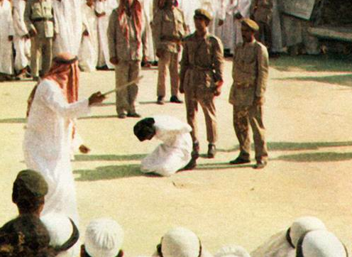 Will Trump Intervene as Saudi Arabia About to Behead University Student